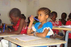 Amina a l'école 2