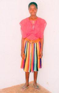 Blandine Vanessa Bakhoum