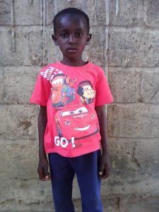 Ousmane, un enfant à parrainer au Sénégal