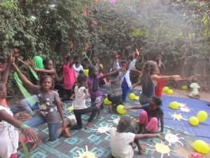 Atelier Yoga avec Virginie